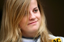Susie Stoddart, Mücke Motorsport AMG Mercedes