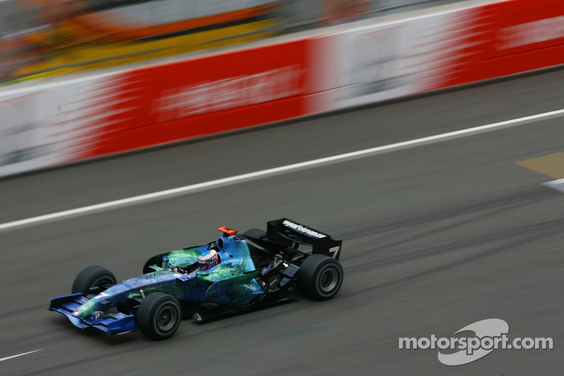 2007: Honda enttäuscht