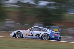 #73 Tafel Racing Porsche 911 GT3 RSR: Jim Tafel, Nathan Swartzbaugh, Lars-Erik Nielsen