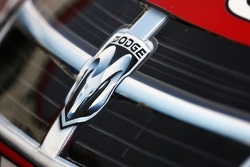 Detail of the Dodge Dealers/UAW Dodge
