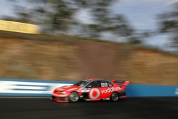 Craig Lowndes, Jamie Whincup (TeamVodafone Ford Falcons BF)