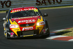 McConville, Reynolds - (Supercheap Auto Racing)