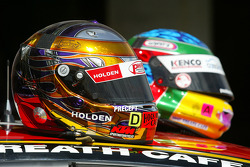 Dumbrell and Weel's Helmets