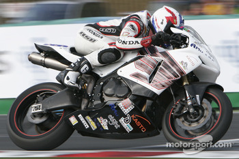 38-Gregory Leblanc-Honda CBR 600-Vazy Racing Team