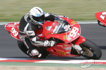 99-Danilo Dell'Omo-MV Agusta F4 312 R-Union Bike Gimotorsport