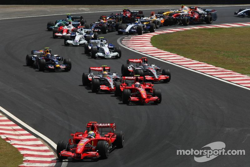 6. GP do Brasil 2007