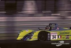 #34 roc Reynard 2KQ: Ralf Kelleners, Jean-Denis Deletraz, David Terrien
