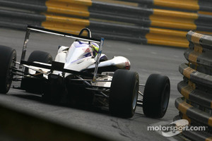 Toyota-powered Dallara