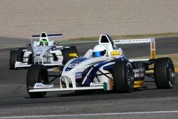 Niall Quinn, AM-Holzer Rennsport GmbH, Kevin Mirocha, Josef Kaufmann Racing