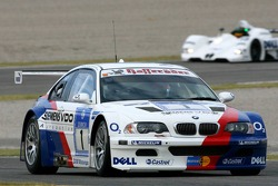 Timo Glock, BMW M3 GTR, Jorg Muller, BMW V12 LMR
