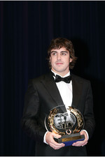 FIA Formula One World Championship: Fernando Alonso, McLaren