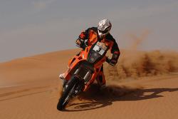 KTM: David Casteu