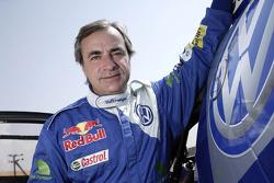 Volkswagen: Carlos Sainz