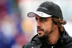 费尔南多·阿隆索,迈凯伦车队