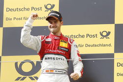 1. Miguel Molina, Audi Sport Team Abt, Audi RS 5 DTM