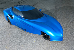 Panoz DeltaWing GT概念车