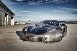 Callaway Corvette C7 GT3-R unveil