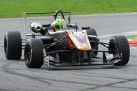 Parth Ghorpade, DAV Racing