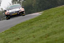 Aron Smith, Team BMR Volkswagen CC