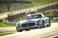 GT-Masters Photos - #21 Team Zakspeed Mercedes SLS AMG GT3: Sebastian Asch, Luca Ludwig