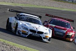 #12 Senkyr Motorsport BMW Z4 GT3: Jakub Knoll, Lennart Marioneck