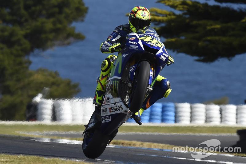 Grand Prix von Australien 2015 auf Phillip Island