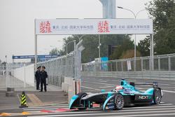小尼尔森·皮奎特,NEXTEV蔚来汽车中国赛车队