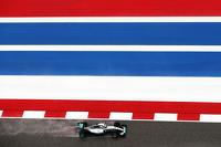 Fórmula 1 Fotos - Lewis Hamilton, Mercedes AMG F1 W06 in the qualifying session