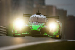 #30 Extreme Speed Motorsports Ligier JS P2: Scott Sharp, David Heinemeier Hansson, Ryan Dalziel