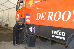 Gerard de Rooy