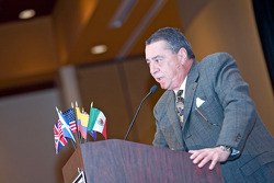 Chip Ganassi Racing with Felix Sabates: Felix Sabates