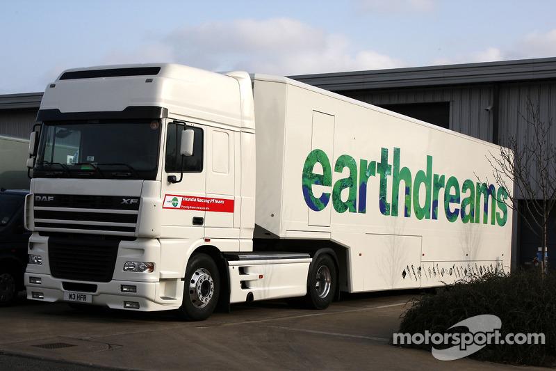 New look trucks