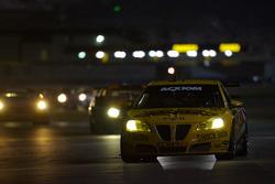 #07 Banner Racing Pontiac GXP.R: Kelly Collins, Paul Edwards, Jan Magnussen, Andy Pilgrim