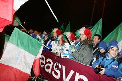 Gigi Galli fans