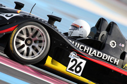 #26 Bruichladich Radical Radical SR9 - AER: Jacob Greaves, Stuart Moseley