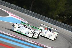 #4 Saulnier Racing Pescarolo - Judd: Marc Faggionato, Richard Hein, Jacques Nicolet