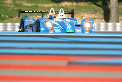 #17 Pescarolo Sport Pescarolo - Judd: Harold Primat, Christophe Tinseau