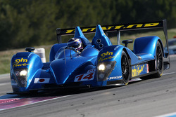 #14 Creation Autosportif Limited Creation CA07 - Aim: Jamie Campbell-Walter, Felipe Ortiz