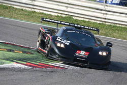 #103 Go to One Racing Mosler MT900: Adam Lacko, Ales Jirasek, Kennet Heyer, Stepan Voitech
