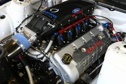 #22 Matech Mustang Racing Ford Mustang FR500: Eric de Doncker, Scott Maxwell, Thomas Mutsch