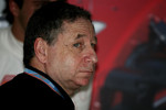 Jean Todt, Scuderia Ferrari, Special Appointments