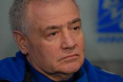 Semen Yakubov, Kamaz-Master team boss