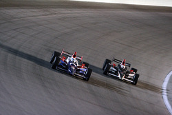 Vitor Meira and A.J. Foyt IV