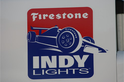 Official Firestone Indy Lights logo