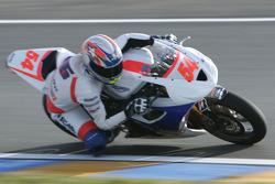 Sébastien Le Grelle, Triumph