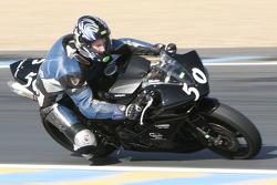 Sebastien Landaburu, Yamaha YZF R1