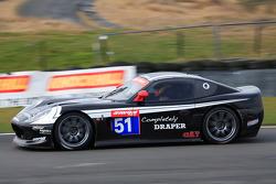 GT4 Ginetta G50 Team RPM