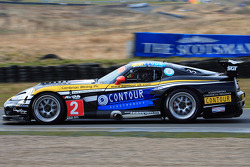 GT3 Viper Team RPM at Scotsman