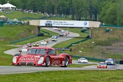 #99 GAINSCO Bob Stallings Racing Pontiac Riley: Jon Fogarty, Alex Gurney