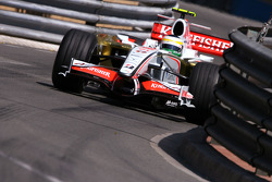 Giancarlo Fisichella, Force India F1 Team